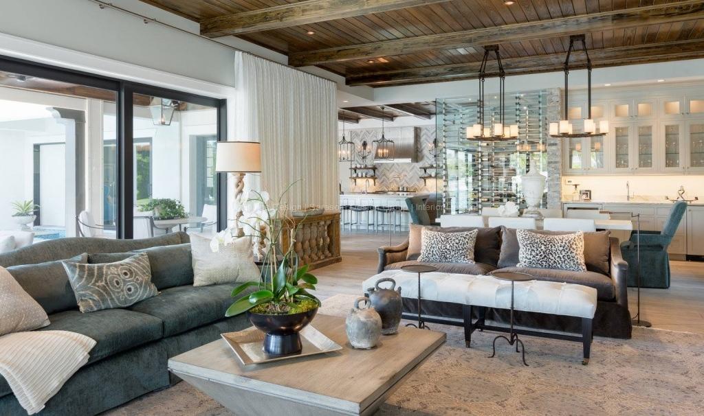 Sarasota Window Treatments And Interior Design By Keffie Lancaster Interior  Designer